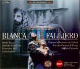 ROSSINI - Palumbo - Bianca e Falliero (Live Pesaro, 8 - 2005) Live Pesaro, 8 - 2005