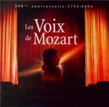 Les Voix de Mozart