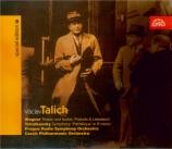 TCHAIKOVSKY - Talich - Symphonie n°6 en si mineur op.74 'Pathétique'