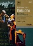 VERDI - Luisi - Nabucco, opéra en quatre actes