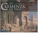 MOZART - Jacobs - La clemenza di Tito (La clémence de Titus), opéra seri