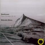 BEETHOVEN - Binns - Sonate pour piano n°28 op.101