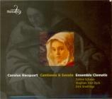 HACQUART - Clematis - Cantiones