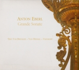EBERL - Trio Van Brugge - Trio op.36