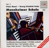 Mannheimer Schule Vol.3