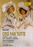 MOZART - Harnoncourt - Cosi fan tutte (Ainsi font-elles toutes), opéra b