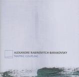 RABINOVITCH-BARAKOVSKY - Rabinovitch - Maithuna