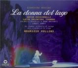 ROSSINI - Pollini - La donna del lago