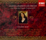 Live from the Lugano Festival 2005 : Chamber Music
