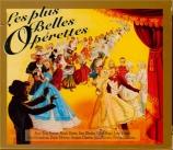 Les plus grandes opérettes (Belle Hélène - Cloches... )