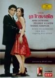 VERDI - Rizzi - La traviata, opéra en trois actes
