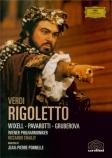 VERDI - Chailly - Rigoletto, opéra en trois actes Mise en scène Jean-Pierre Ponnelle