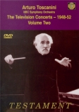 The Television Concerts - 1948-52 Vol.2