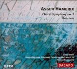 HAMERIK - Dausgaard - Symphonie n°7 'Chorale'