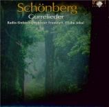 SCHOENBERG - Inbal - Gurrelieder