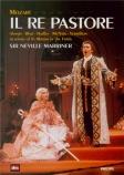 MOZART - Marriner - Il rè pastore (Le roi pasteur), drame musical en deu
