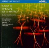 PAYNE - Montgomery - Symphonies of Wind and Rain