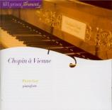 Chopin à Vienne