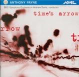 PAYNE - Davis - Time's Arrow
