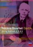 BARTOK - Takacs Quartet - Quatuor à cordes n°2 op.17 Sz.67