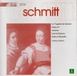 SCHMITT - Janowski - Tragédie de Salomé (La) op.50