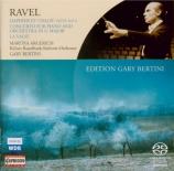 RAVEL - Bertini - Daphnis et Chloé, suite d'orchestre n°2