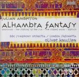 ANDERSON - Knussen - Alhambra fantasy