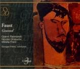GOUNOD - Prêtre - Faust (live Scala di Milano, 16 - 2 - 1967) live Scala di Milano, 16 - 2 - 1967