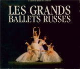 Grands ballets russes