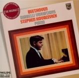 BEETHOVEN - Kovacevich - Variations Diabelli, trente-trois variations po