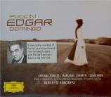 PUCCINI - Veronesi - Edgar