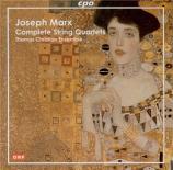 MARX - Thomas Christia - Quartetto in modo antico