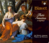 BLAVET - Wentz - Sonates pour flûte