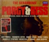 GERSHWIN - Mauceri - Porgy and Bess (Version originale de 1935) Version originale de 1935