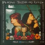 WAGNER - Runnicles - Tristan und Isolde (Tristan et Isolde) WWV.90