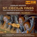 GOUNOD - Zöbeley - Messe solennelle de Sainte-Cécile