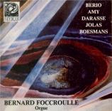 Orgue contemporain / vol.1