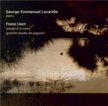 LISZT - Lazaridis - Sonate en si mineur, pour piano S.178