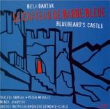 BARTOK - Janowski - Le château de Barbe-Bleue, opéra op.11 Sz.48