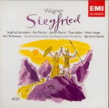 WAGNER - Haitink - Siegfried WWV.86c
