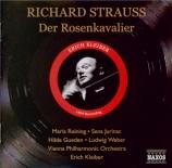 STRAUSS - Kleiber - Der Rosenkavalier (Le chevalier à la rose), opéra op