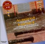 ALBINONI - I Musici - Douze concerti a cinque op.7