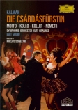 KALMAN - Grund - Die Csardasfürstin (Princesse Csardas)