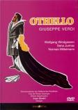 VERDI - Quadri - Otello, opéra en quatre actes