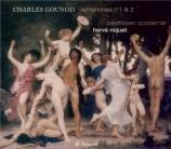 GOUNOD - Niquet - Symphonie n°1