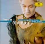 WEBER - Kubelik - Oberon