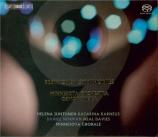 BEETHOVEN - Vänskä - Symphonie n°9 op.125 'Ode à la joie'