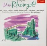 WAGNER - Haitink - Das Rheingold (L'or du Rhin) WWV.86a