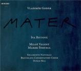 GODAR - Bittova - Mater