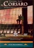 VERDI - Palumbo - Il corsaro (Le corsaire), opéra en trois actes